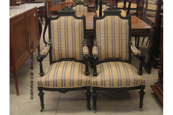 antiguedades-sillones-tapizados