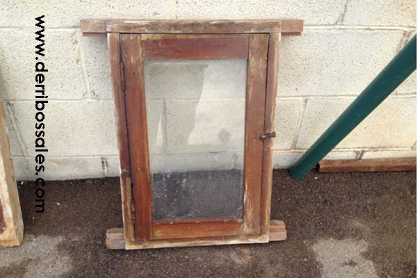 Casa de este alojamiento ventanas de madera o pvc 60 x for Ventanas pvc madera