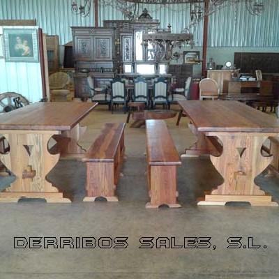 material-derribo-mesa-mobila-bancos-2