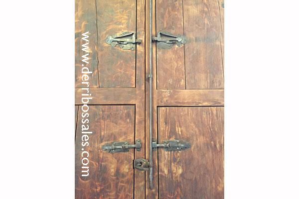 Puertas de madera derribos sales - Puertas de derribos ...