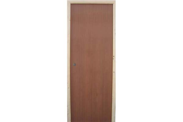 puerta sapely ciega