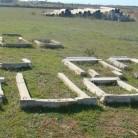 arcadas,arcos y dinteles de piedra natural