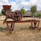 trituradora de piedra para construccion ferrocarril