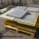 Radiadores antiguos de fundición. Varios tamaños. Los radiadores de fundición se venden por módulos.