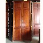 puertas de mobila usadas recuperadas de casas antiguas