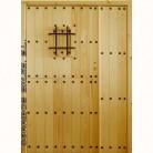 fabricacion en medida y maderas especiales.