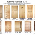 puertas nuevas en Castellón