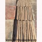 Baldosas de barro para suelo. Diferentes formatos y medidas. Consultar disponibilidad.