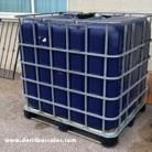 deposito para agua de riego. 1000 L.